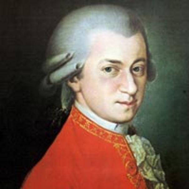 Wolfgang Amadeus Mozart, Mozart satt
