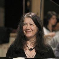 Martha Argerich, Praemium Imperiale an Argerich