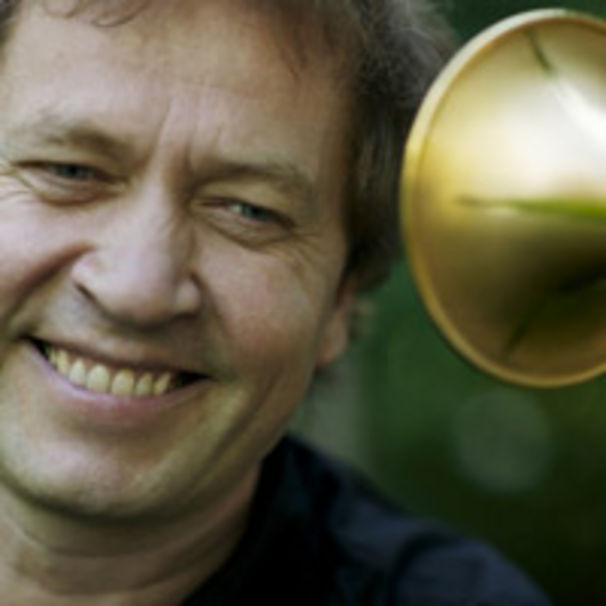 Nils Petter Molvaer, Nils Petter Molvær - ER