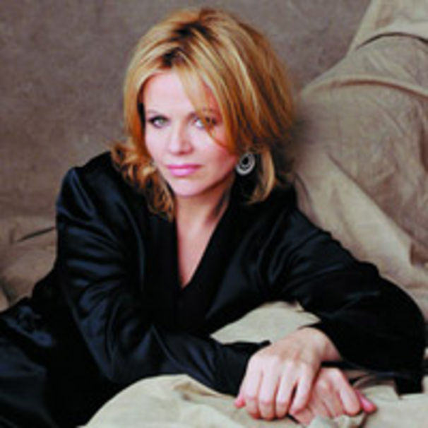 Renée Fleming, Fleming in Mainz