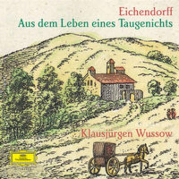 Klausjürgen Wussow, Der ewige Schelm