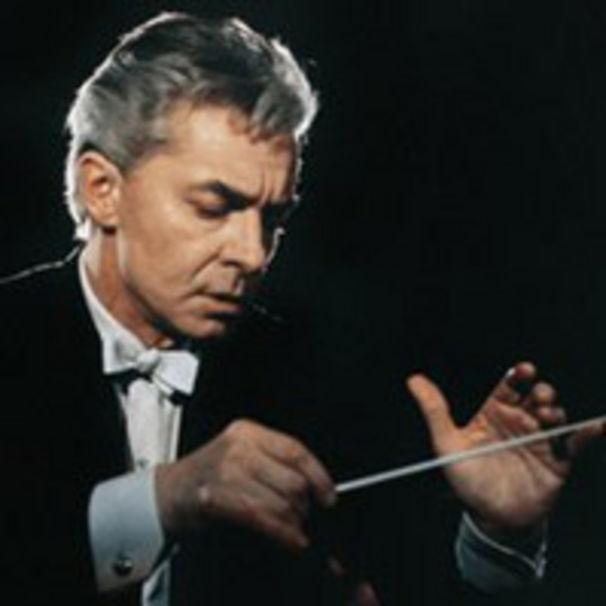 Herbert von Karajan, Man höre und staune...