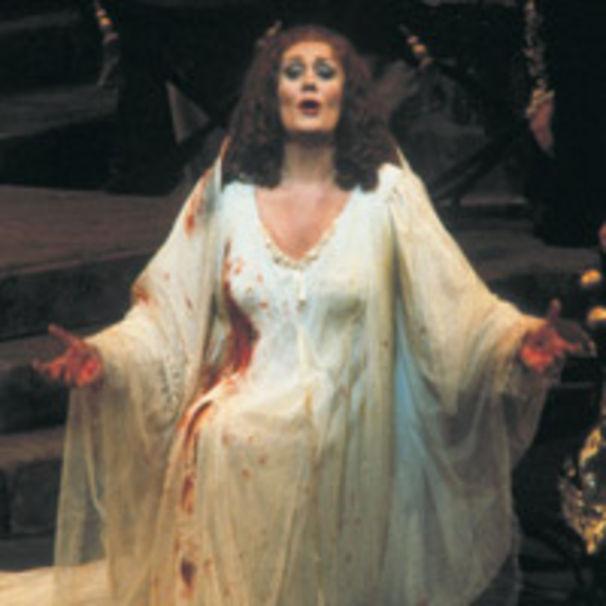 Joan Sutherland, Joan ist Lucia