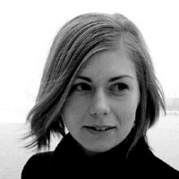 Anna Ternheim, Anna Ternheim - Somebody Outside