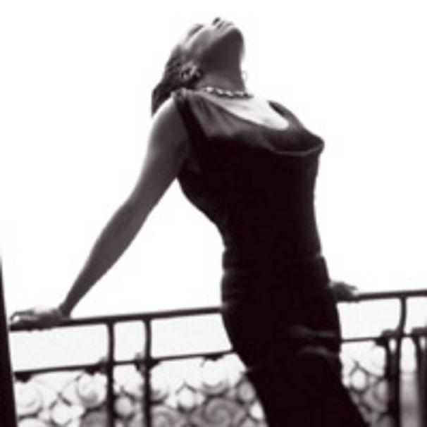 Dee Dee Bridgewater, Dee Dee Bridgewater - Live In Antibes - Juan-Les-Pins
