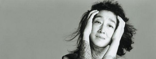 Mitsuko Uchida, Grenzerfahrung