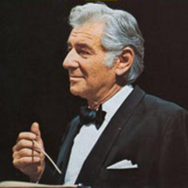Leonard Bernstein, Der Filou