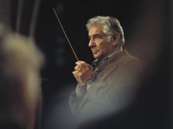 Leonard Bernstein, Hinreißend und lustvoll