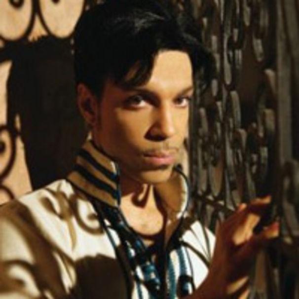 Prince, Prince - 3121