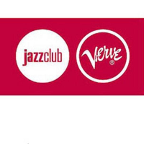 Various Artists, Die neue Jazz Club-Serie von Verve