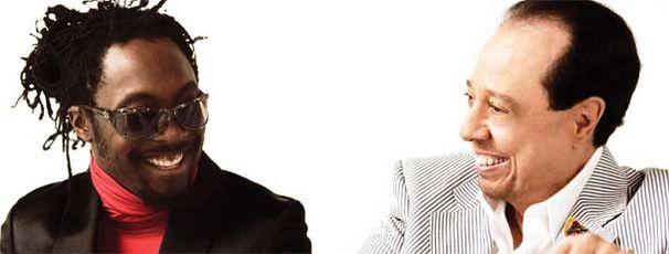 Sérgio Mendes, Sérgio Mendes - Timeless