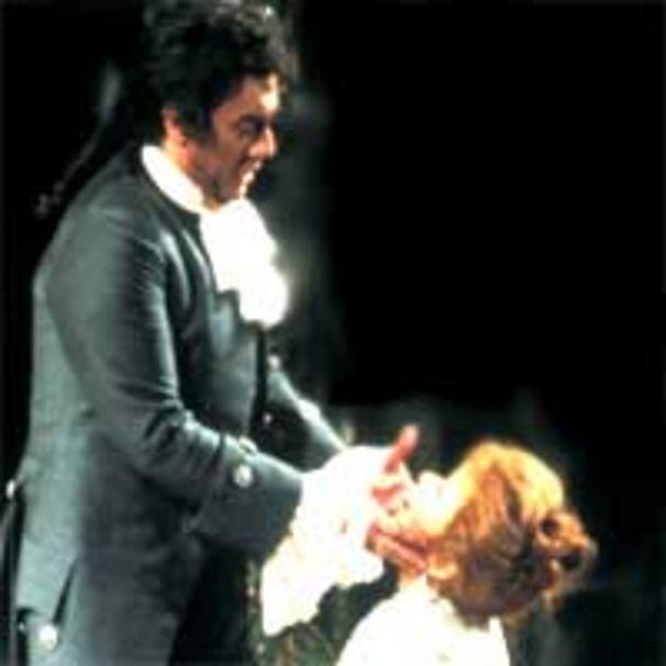 Manon Lescaut: Gefallene Schönheit
