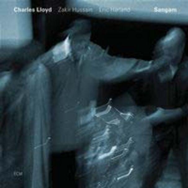 Charles Lloyd, Charles Lloyd, Zakir Hussain & Eric Harland - Sangam
