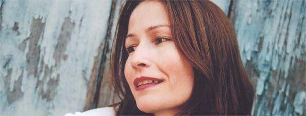 Susanne Abbuehl, Susanne Abbuehl - Compass