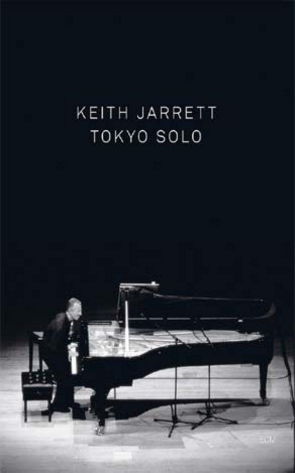 Keith Jarrett, Keith Jarrett - Tokyo Solo
