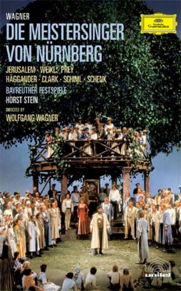 Richard Wagners Meistersinger: Fränkische Seele