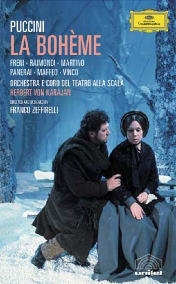 Giacomo Puccini, G.Puccini -  La Bohème: Die ideale Mimi
