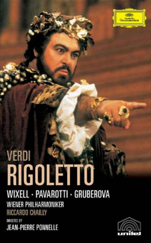 Giuseppe Verdi, G.Verdi - Rigoletto: Armer Irrer