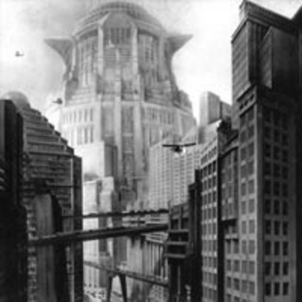 Metropolis als Musical