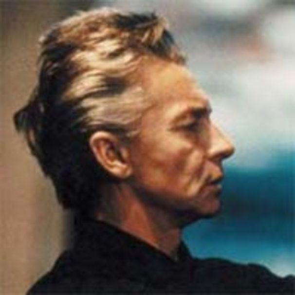 Herbert von Karajan, Pracht der Bilder
