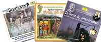Krimis in Dur und Moll, Klassik für Kinder