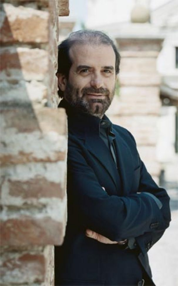 Andrea Marcon, Andrea Marcon - Vivaldi Orchesterkonzerte: Il prete rosso