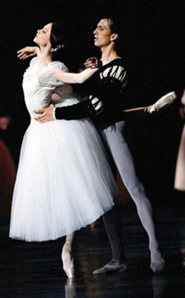 Adolphe Adam - Giselle: Armes Mädchen, mutiger Geist
