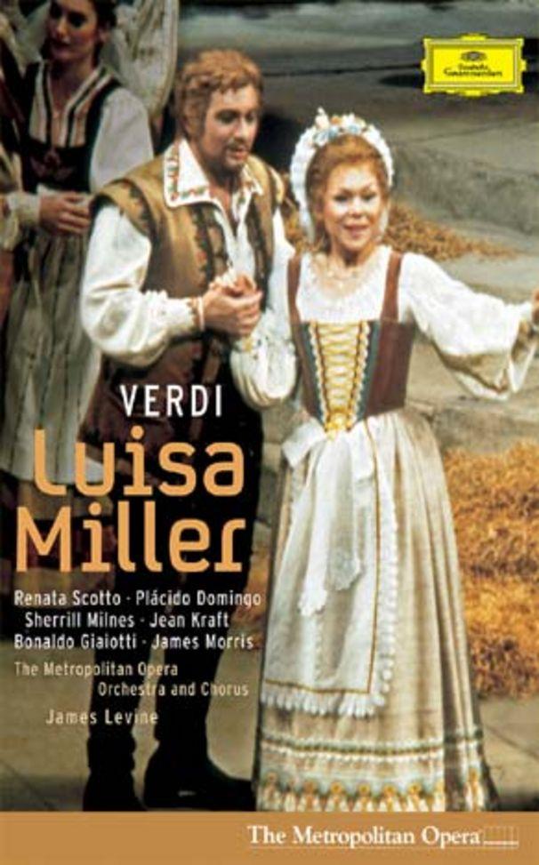 Giuseppe Verdi, G.Verdi - Luisa Miller: Kabale und Luisa