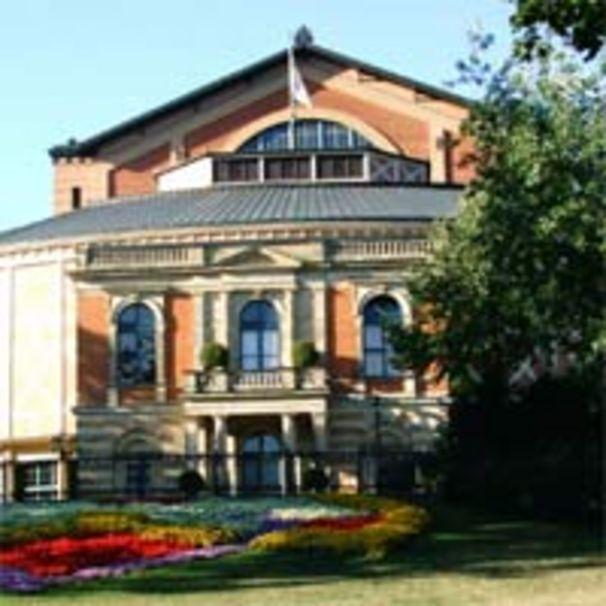 Salzburg und Bayreuth