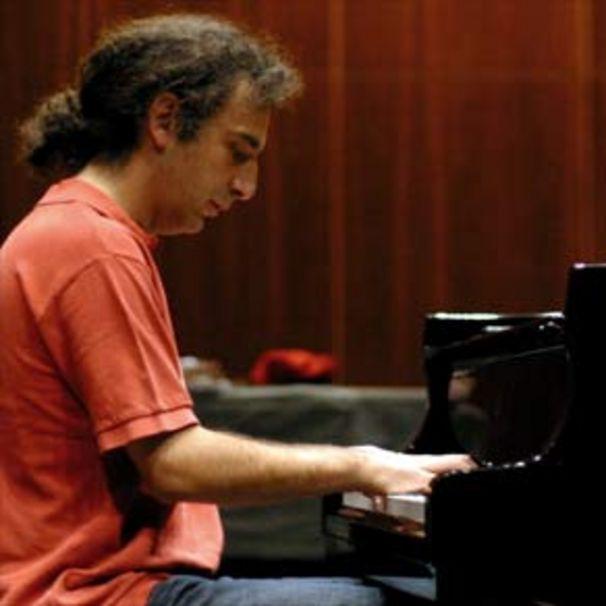 Stefano Bollani, Stefano Bollani - Piano Solo