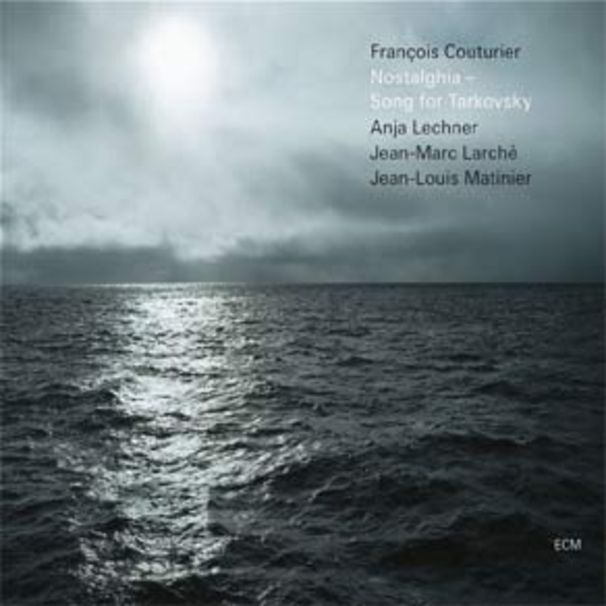 François Couturier, François Couturier - Nostalghia - Song For Tarkovsky