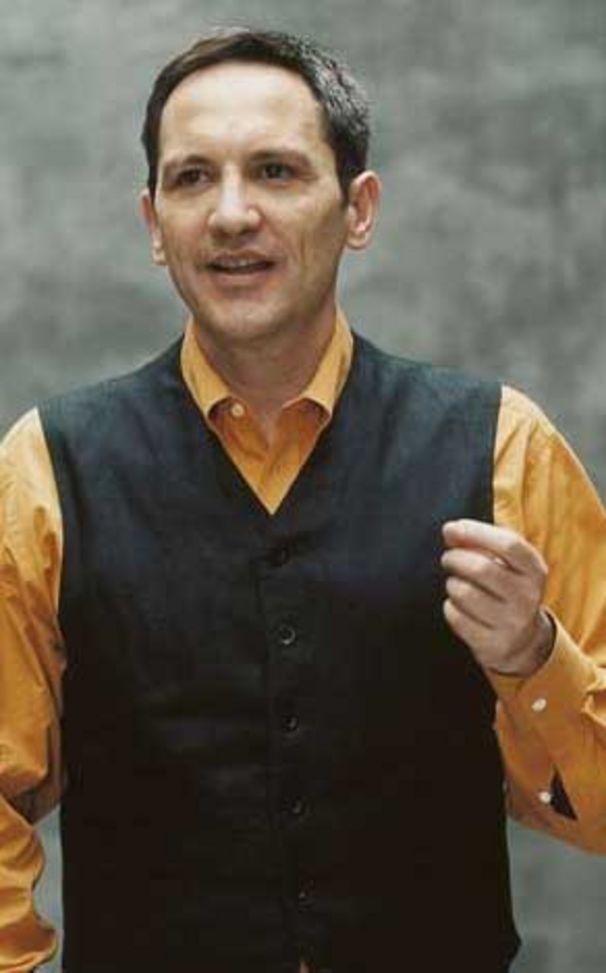 Osvaldo Golijov, Zauber der Zwischentöne