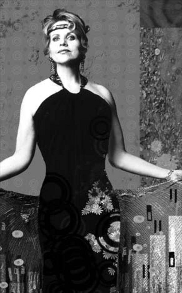 Renée Fleming, Göttliche Stimmen
