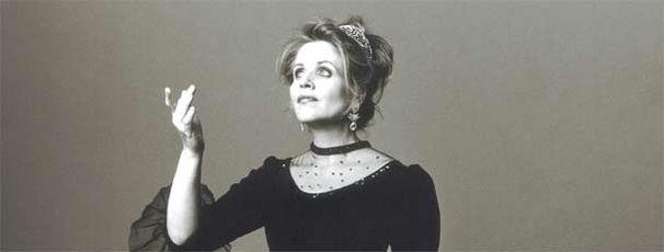 Renée Fleming, Fleming's Favourite