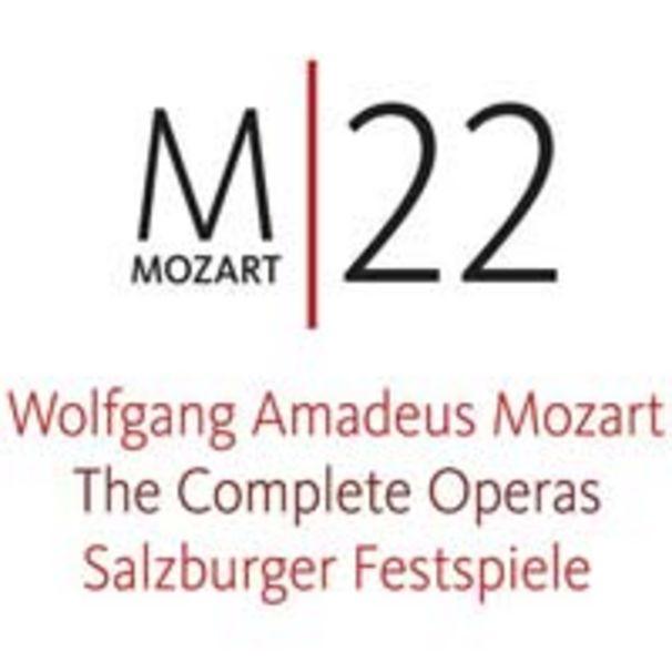 Wolfgang Amadeus Mozart, Mozart 22 - Flirt im Gartencenter