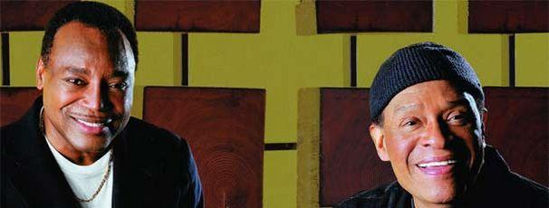 Al Jarreau, George Benson & Al Jarreau - Givin' It Up