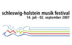 Lang Lang, Ungarn beim Schleswig- Holstein Musik Festival