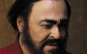 Luciano Pavarotti, Tribute an Luciano