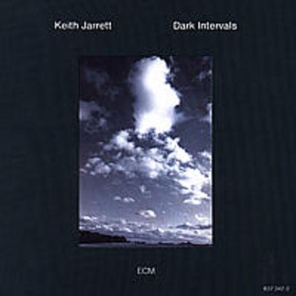Keith Jarrett, Keith Jarrett - Dark Intervals