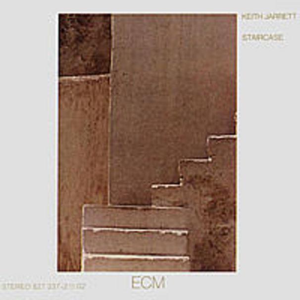 Keith Jarrett, Keith Jarrett - Staircase