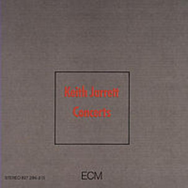 Keith Jarrett, Keith Jarrett - Concerts Bregenz/Munich