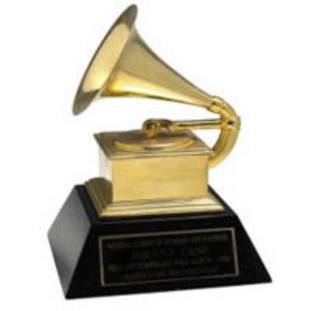 Grammy-Chancen
