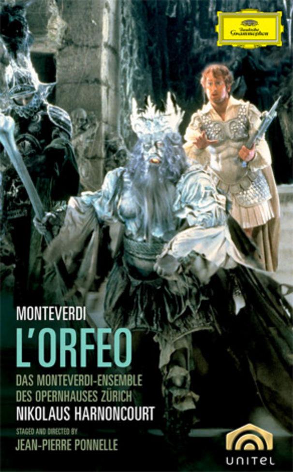 Claudio Monteverdi, Der doppelte Anfang