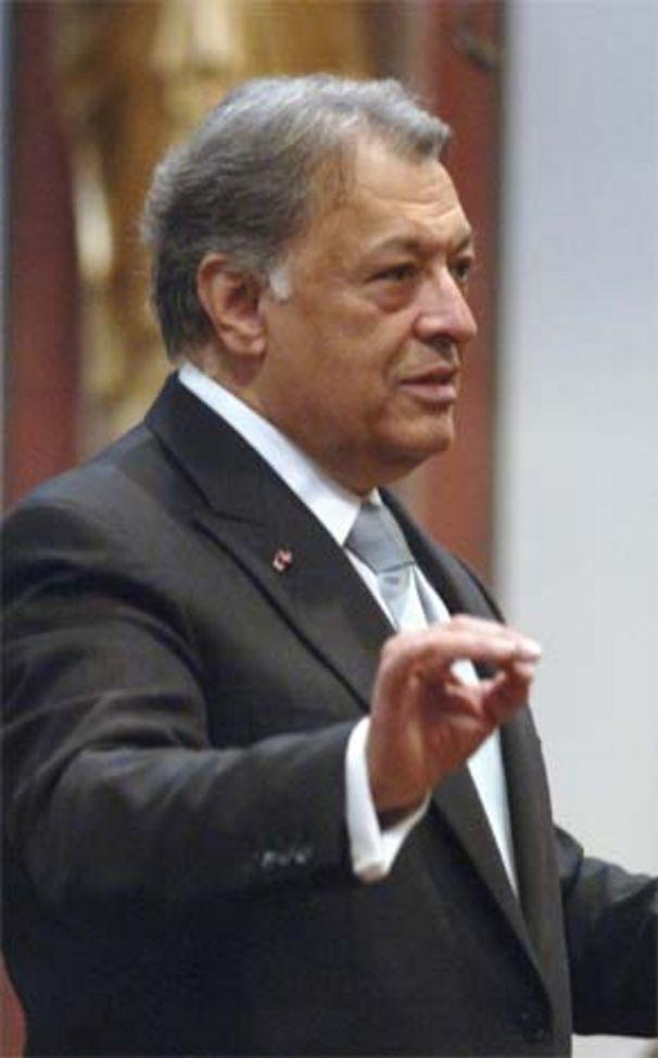 Zubin Mehta, Mehtas Mischung