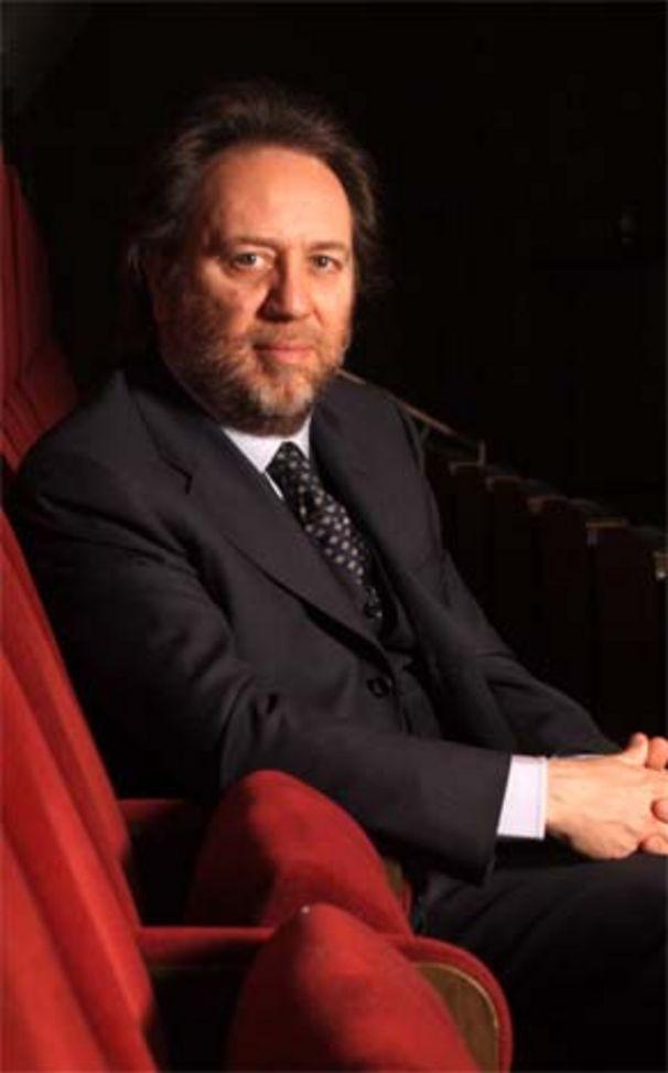Riccardo Chailly, Schumann Update