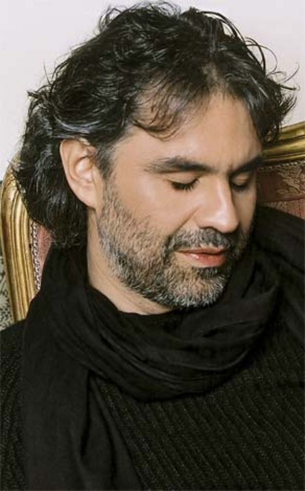 Andrea Bocelli, Eine Frage der Ehre