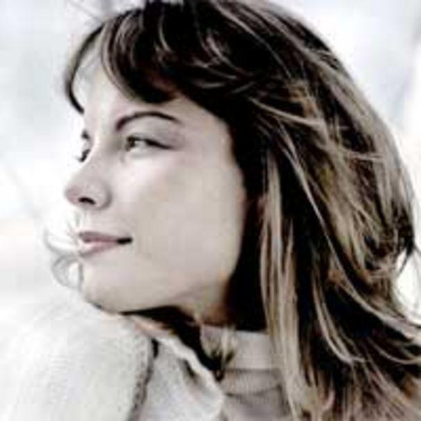 Elina Garanca, Garanca talkt