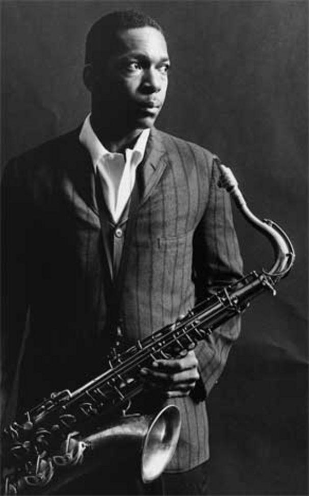 John Coltrane, Impulse! - Die Story eines Jazz-Labels als Buch und Lesung