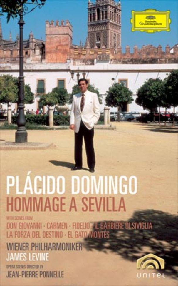 Plácido Domingo, Stadt der Opernträume