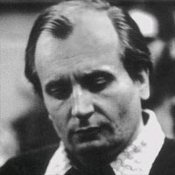 Jean-Yves Thibaudet, Der Schattenmann